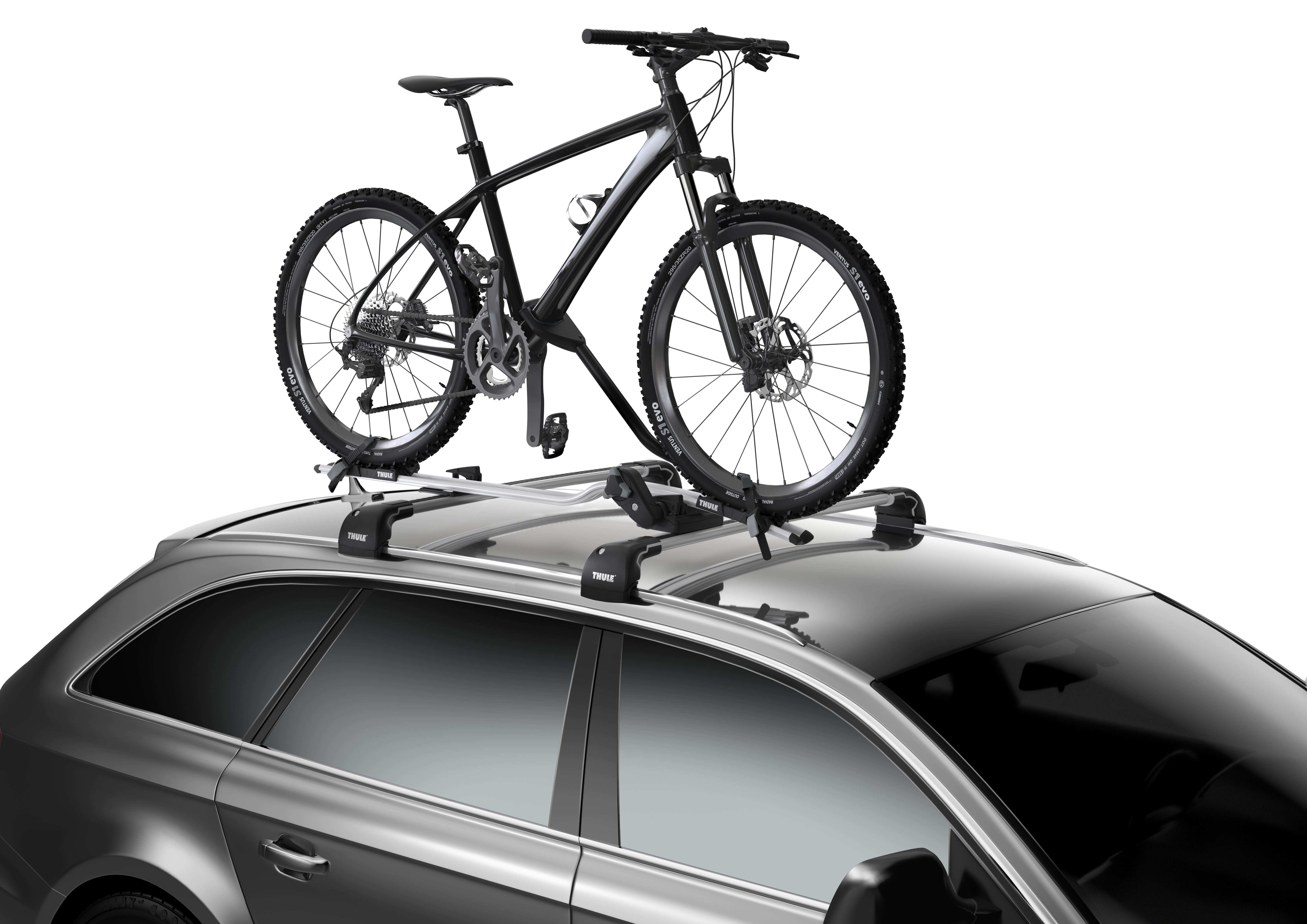 Thule cycle carriers | roof bars | roof boxes | Cheltenham