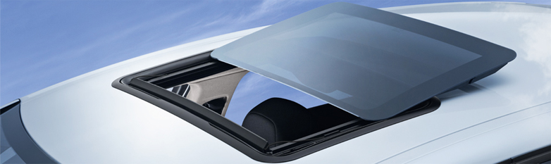 hollandia h300 sunroof