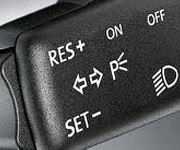 motorhome accessories - cruise control