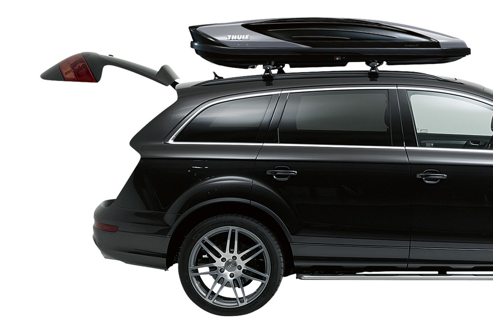 Thule Cycle Carriers Roof Bars Roof Boxes Cheltenham