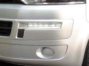 Daytime running lights for VW T5 GP