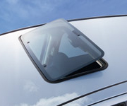 Retrofit Car Sunroofs Uk