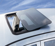 webasto hollandia spoiler tilt and slide sunroof